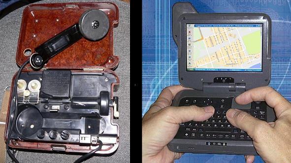 Если при использовании телефона процесс передачи координат цели является серьезной проблемой, то при использовании...